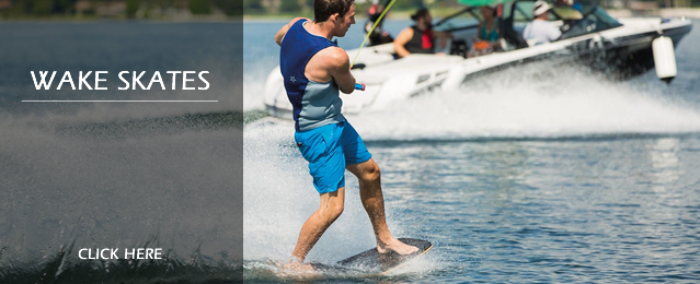 Buy Bargain Wake Skates & Wakeskating Equipment