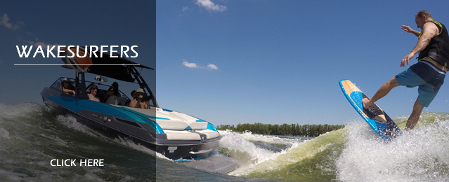 Wake Surfers and Buy Bargain Wakesurfers and Wakesurfing Equipment
